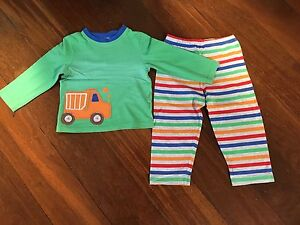 Mothercare Truck PJ Set (2-3 years) Wembley Cambridge Area Preview