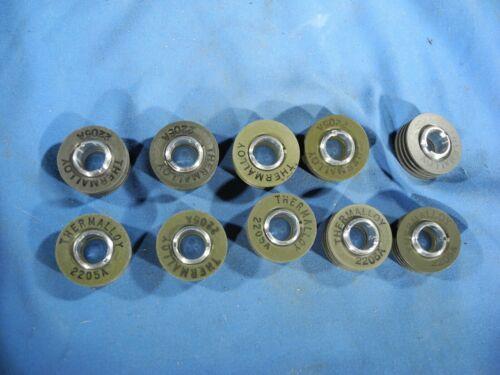10PCS Thermalloy Two-Piece TO-5 Heatsink 2205A