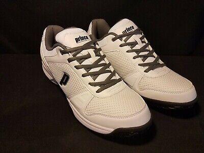 ADIDAS STAN SMITH Millenium Tennis Shoes White 659910 Men's Size 8.5