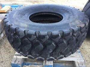 Tire 20.5R25 Michelin Radial