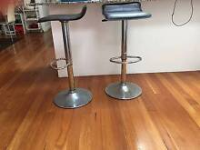 2 Adjustable Bar Stools Daceyville Botany Bay Area Preview