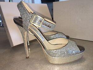 Jimmy Choo Linda sandals