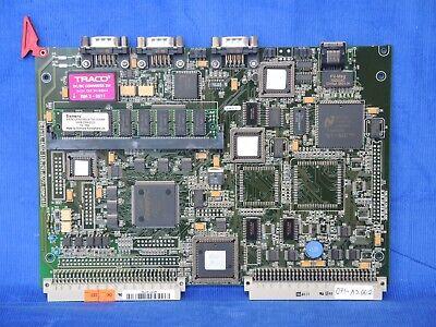 Netstal 110.241.0279 Control Board