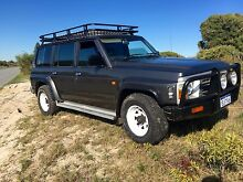 Nissan Patrol 4x4 Diesel Broome 6725 Broome City Preview