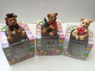 Treasured Pals collectibles BNIB