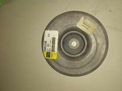 Ag051596 Ag Chem Agco Cast Iron Impeller Ace 206 Pump