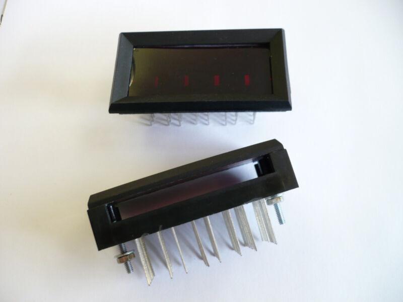 IEE (Industrial Electronic Engineers)22464-04 Display DIP Socket 2 PCS