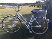 Vintage Bicycle - Ricardo Foxy 12 Kensington Melbourne City Preview