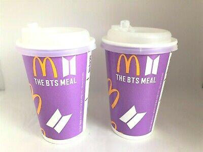 The BTS Meal McDonald