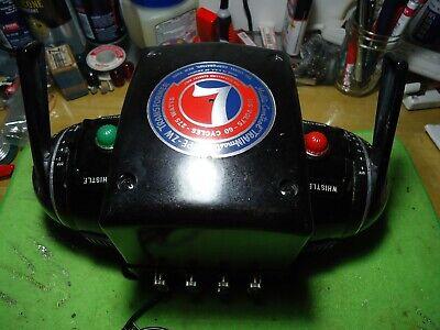 Lionel ZW Tranimaster Transformer(275 watts)