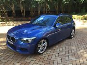 BMW 118i MSport Glenhaven The Hills District Preview