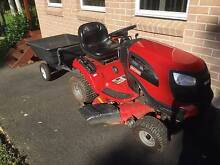 Ride On Lawn Mower (Craftsman YT 4000 42 Inch) Kurrajong Hawkesbury Area Preview