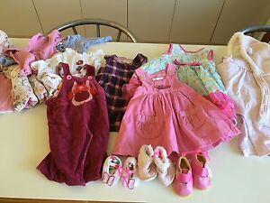 Baby Girl Bulk Bundle 0-3 months 000 Murrumba Downs Pine Rivers Area Preview
