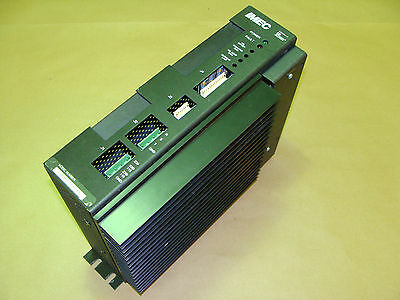 Imec Pacific Scientific Sc403-030-t4 Brushless Servo Motor Controller Amplifier