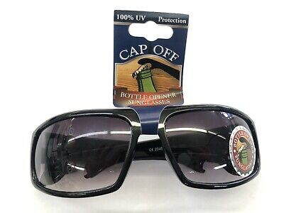 New! 100% UV Protection Men Sunglasses With Bottle (Men With Shades)