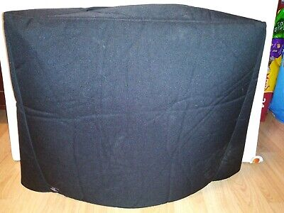 Tuki Padded Amp Cover for Divided By 13 LDW 17//39 Amplifier Head divi009p