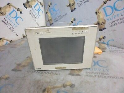 Uniop Etop11-0050 24 Vdc 0.60 A Touch Screen Controller 1