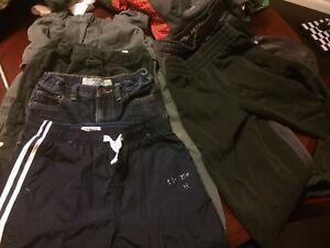 Boys clothing size 5-6-7