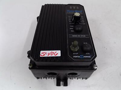 Penta-drive Dc Motor Speed Control Kbpc-240d
