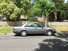 1990 Nissan Pintara Sedan Heathmont Maroondah Area Preview