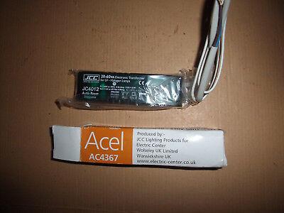 Acel -AC4367 electronic transformer for low voltage halogen lighting 20-60v