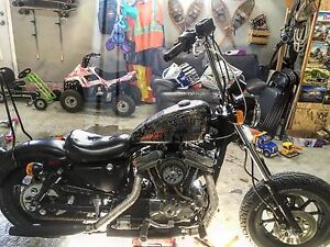 Harley davidson 1988
