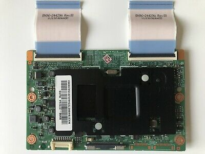 Samsung UN55F7500AFXZA T-Con Board (BN97-07005B) BN96-27224A for sale  Shipping to South Africa
