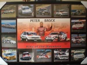 Peter Brock King of the Mountain Murray Bridge Murray Bridge Area Preview