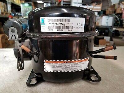 Tecumseh Ae630er717 Aea4440yxd 13 Hp 230160 R-134a Commercial Ref. Comp.