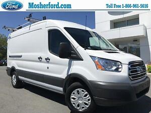 2017 Ford Transit Cargo Van XL