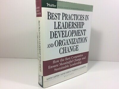 BEST PRACTICES IN LEADERSHIP DEVELOPMENT AND ORGANIZATION By Best Practice