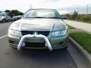 2005 Holden VZ ACCLAIM WITH RWC Williamstown North Hobsons Bay Area Preview