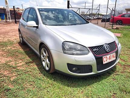 Volkswagen Golf V GTI Berrimah Darwin City Preview