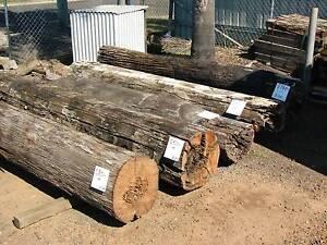 Bridge Timber Logs FROM $50 Gatton Lockyer Valley Preview