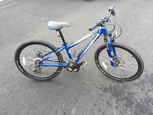Norco Samurai Mountain Bike