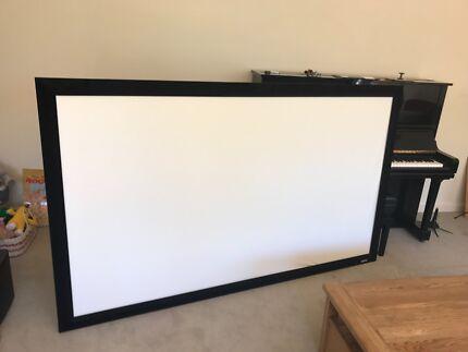 LP Morgan Home Theatre Screen (2m x 1.1m)