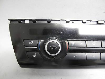 Used BMW A/C and Heater Controls for Sale - Page 35