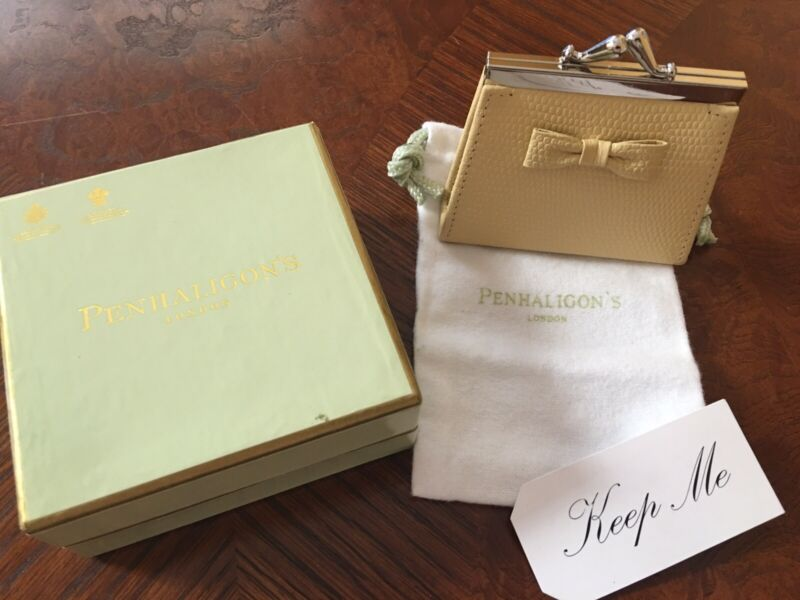 Penhaligon's London Coin Purse