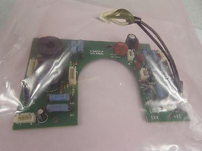 Leader Lbo-516 Oscilloscope T-3157b-p Vh Final Circuit Board Assy.