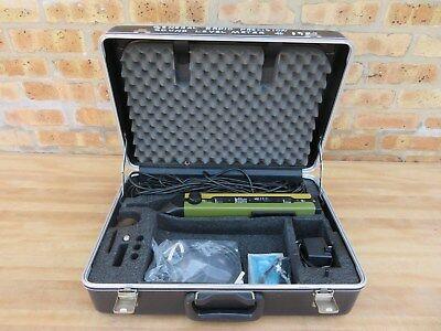 General Radio Gen Rad Precision Sound Level Meter Model 1982 W Case And Xtras