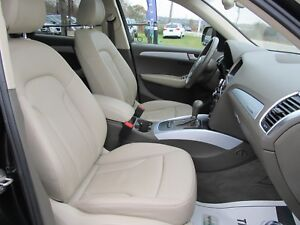 2012 Audi Q5 3.2L WOW LOW MILEAGE LOW PRICED VERY CLEAN PANORAM