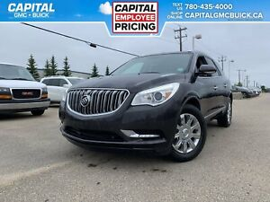 2016 Buick Enclave LEATHER AWD | REMOTE START | HEATED SEATS & S