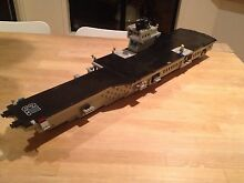 Lego Aircraft Carrier Helensvale Gold Coast North Preview
