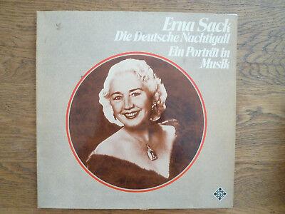 Erna Sack - Die deutsche Nachtigall - Ein Portrait in Musik