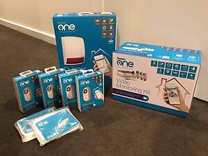 Swann One DIY Home Automation + Alarm Security System – Brand New Carlton Melbourne City Preview