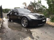 350z Nissan auto trans power steering air and windows big c 0 Narre Warren North Casey Area Preview