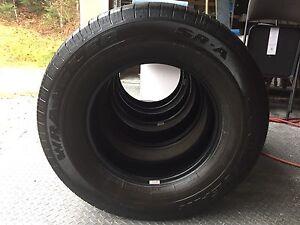 265/70R17 All Season Tires