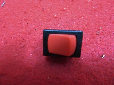 Cw Miniature 3 Position Rocker Power Switch 4000 Series
