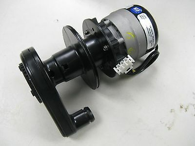 New Manitowoc 8251123 Water Pump  Model Msp2 Pn 82-5112-3