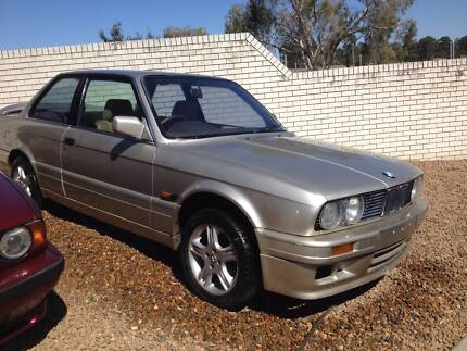 BMW E30 MTECH 2 GENUINE 318I 2 DOOR COUPE FOR SALE QLD Acacia Ridge Brisbane South West Preview